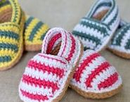 Matilda's Meadow / Cute and Easy Crochet and Knitting Patterns for Babies and Children