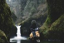 Adventure Spotz / Looking for an adventure? Here are some spots we suggest you go to.