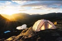 Camping <3 / Camping tips, recipes, and FUN. This board is for everyone who loves to camp!