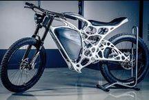 Nature Inspired Design / Biomimicry, Nano Technology & Generative Design. / by Autodesk