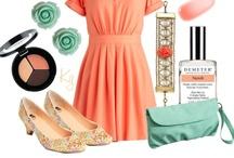 Fashion. / by Rebecca Bridgeman