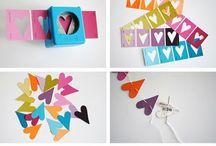 crafts/DIY / by Anna