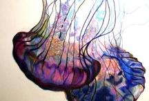 artsy art / by Savannah Hulse