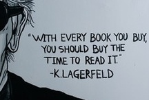 Books Worth Reading / by Kelsey Voorhees