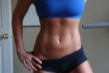 Fitness / by Angie Long