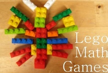 {Lego} / by e.p.i.c. School