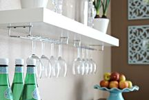 Home decor (things to make or buy) / by Angi Long