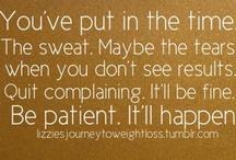 Motivation  / by Amy Livingston