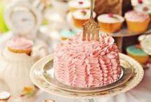 Pretty Food / by C. Dimitri