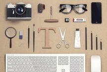 Stuff I Like / by Davide Mancini