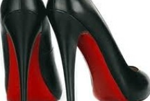 Shoe crazy / cant live life without them, yes i will have them is two different colour ('',)