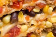 Favorite Recipes / Deliciousness... yummy yummy / by Patricia Badillo Salas