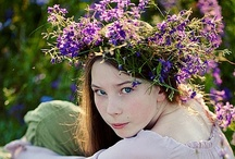 Fairy Tales / Esoteric, Ethereal, &  Enchanting  -Soft & Airy like a Dream     #fairytales #fairies #faeries