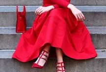 Fashion & Style / the ever-evolving fickle dish that is fashion