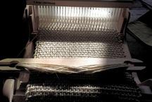 tkanie - weaving