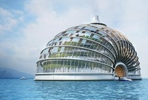 Strange, odd, remarkable buildings
