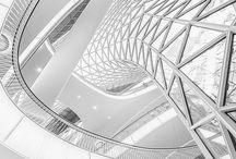 Architecture / Amazing wonders of architecture.