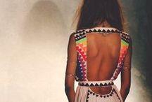 Fashion / by Ana Pialgata