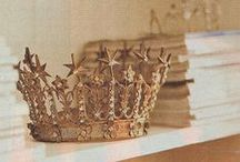 Crowns / by C. Dimitri