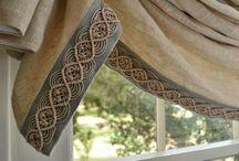 Window Ideas / by Cathy Pender