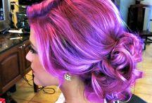 HAIR! / by Maggie Uson