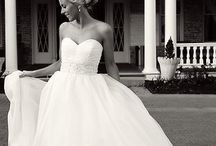 WEDDING IDEAS / by Maggie Uson