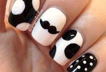 Cute Nails / by Dannette Devericks