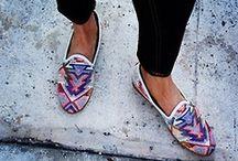 Shoes / by Ana Pialgata