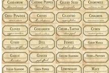 fonts a printables