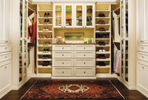 What Would You Put In Your Dream Closet? / Show us how you would fill a beautiful transFORM closet or dressing room.   / by transFORM
