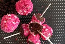Valentine's Day! / by Jenna - Little Kitchen Big Flavors