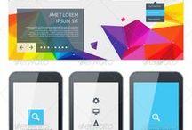 GUI & Web / by Davide Mancini