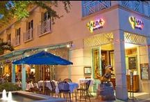 Naples FL | Restaurants / Naples is full of great restaurants - all types of food. Here is as many as I can feature. Always adding more.  #dorenenaples #naplesrealestate