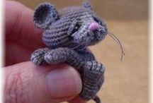 Horgolt macskák / Crochet cats / Crochet cat