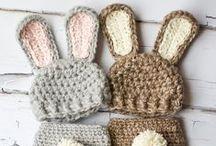 Bébiknek horgolt / Crochet baby