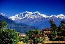Best of Nepal / Nepal is a small, landlocked country situated between India and China. Famous for the world's highest mountain, Mount Everest, and the birthplace of Lord Buddha.