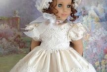 Created w/ Dollhouse Designs Patterns for American Girl Dolls / Gallery of American Girl doll outfits by talented Seamstresses using Dollhouse Designs patterns. I'm so honored by their creations