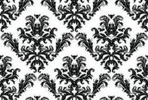 Wallpapers & Patterns