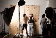 Making of / Making of von ANNE WOLF