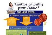 Tips for Sellers / The Art of Selling? Here are some ideas and tips for selling your home