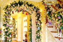 Holiday Decorations / Holiday Decorating Ideas
