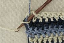 Crochet / Crochet patterns, inspiration and the occasional knit patterns.