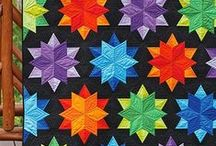 Quilts are beautiful