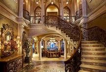 Gorgeously Interesting homes