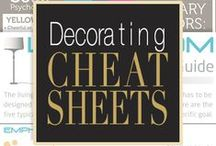 Home Decorating Ideas & Tips