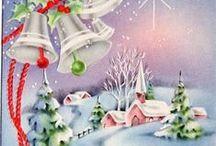 Christmas - my favorite holiday