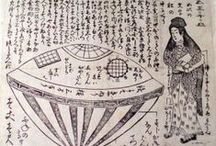 UFO / Ufo, Wissenschaft, Science, Mystery