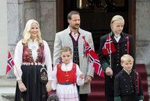 Norwegian Heritage