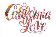 California Love Art Show / Leanna Lin's Wonderland presents California Love Art Show: Our Infatuation with the Golden State Show Run: March 5 – April 24, 2016