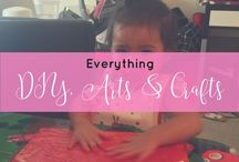 Everything DIY, & Arts and Crafts / Everything about DIY, arts and crafts, and tutorials. It includes DIY projects, DIY crafts, arts and crafts for kids, arts and crafts for toddlers, arts and crafts for preschoolers, arts and crafts for teens, tutorials diy, and so much more.